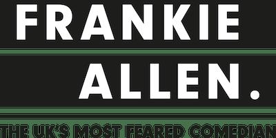 Frankie Allen - Coventry!