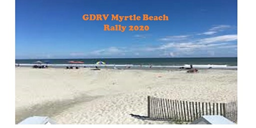 GDRV Myrtle Beach Owners Rally 2020