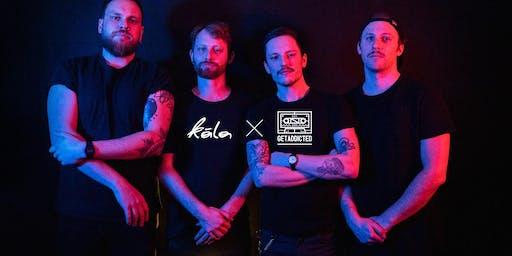 Kala - Synthesis Tour | Köln
