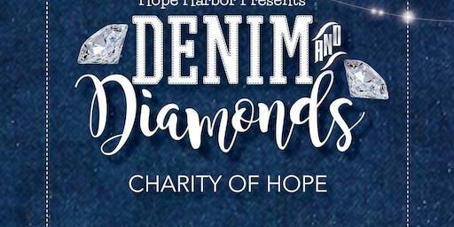 Demim & Diamonds: Charity of Hope