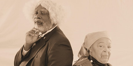 Frederick Douglass and Harriet Tubman: Having Their Say tickets