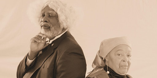 Frederick Douglass and Harriet Tubman: Having Their Say