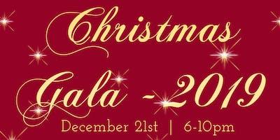Christmas Gala - 2019