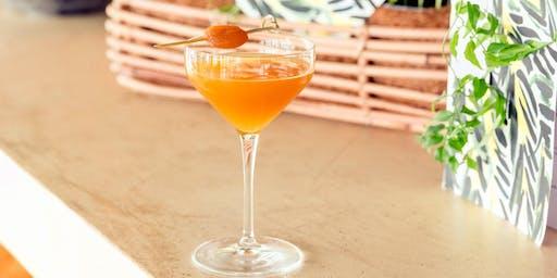 Autumn special: Cocktail Masterclass