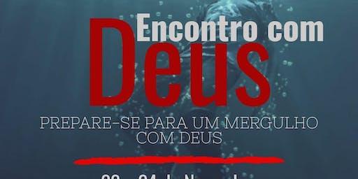 Encontro com Deus - Peniel