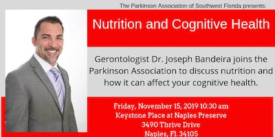 Nutrition and Cognitive Health