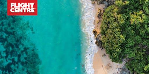 You Deserve Better - Better Beach by Flight Centre