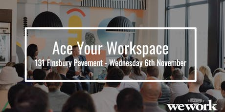 Ace Your Workspace - Grow Your Business Event Series tickets