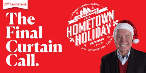 2019 J.R. Sullivan's Hometown Holiday + Reception