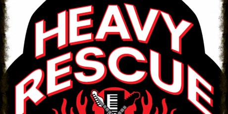 The Heavy Rescue Band tickets