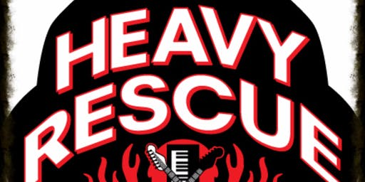 The Heavy Rescue Band