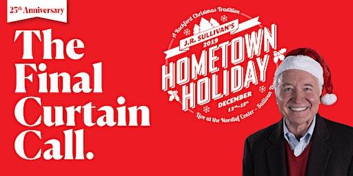 2019 J.R. Sullivan's Hometown Holiday