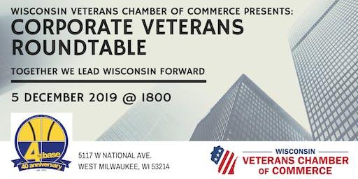 Corporate Veterans Roundtable