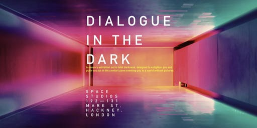 Dialogue in the Dark - January