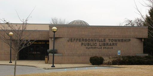 Social Security Seminar: Jefferson Township Public Library