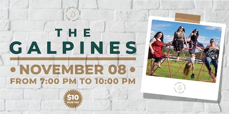 The Muse present The Galpines tickets