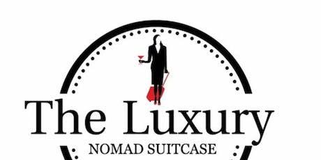 Desginer & Stylist NYC Workshop  : Luxury Collection Collaboration tickets