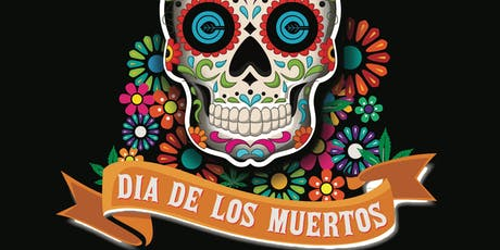 Columbia Care California Day of the Dead Celebration tickets