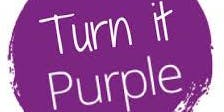 """Purple Night"" An Event For Pancreatic Cancer Awareness"