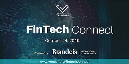 FinTech Connect 2019