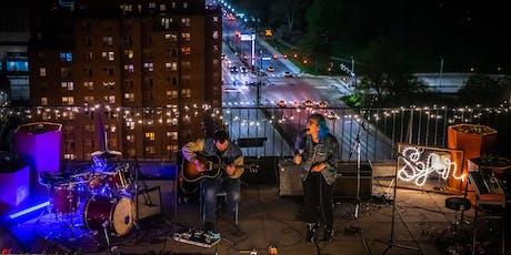 Sofar Sounds Rooftop Concert tickets