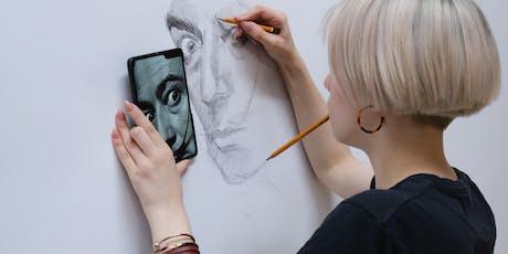 ARTherapy Volume 4 - Reduce Your Stress Through Art tickets