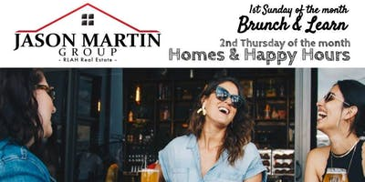 Homes & Happy Hours: Home Buying 101