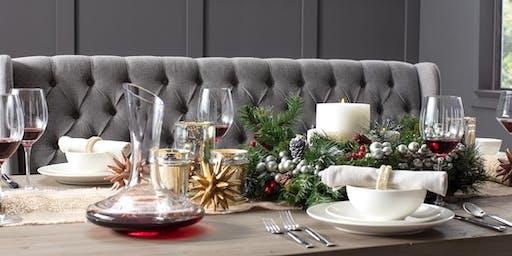 Wine & Design - Millenia