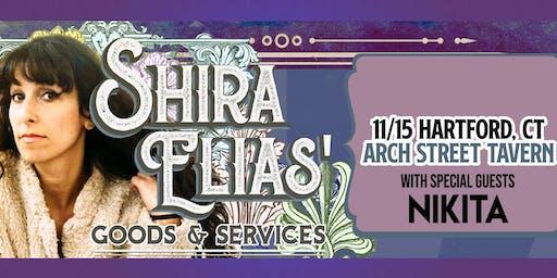 Shira Elias' Goods & Services with Nikita