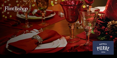 Christmas corporate finance lunch: Tuesday 17 December 2019 tickets