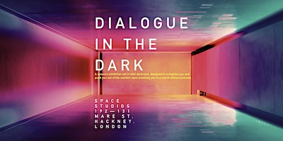Dialogue in the Dark - April