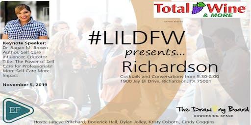 LinkedInLocalDFW presents Richardson