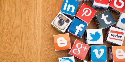 MESS FREE SOCIAL MEDIA