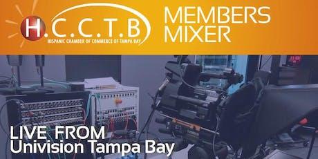 November Membership Mixer tickets