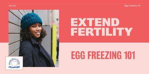 Egg Freezing 101