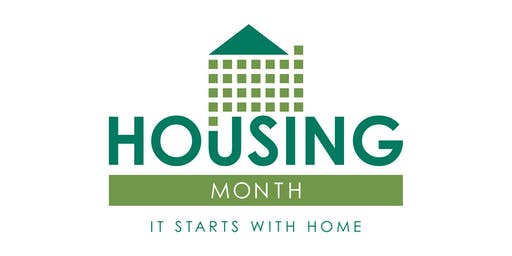 National Housing Day Luncheon