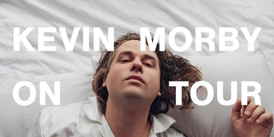 KEVIN MORBY with  Sam Cohen