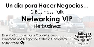 Networking VIP / Peugeot Professional Days
