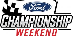 2019 NASCAR FORD CHAMPIONSHIP EVENT