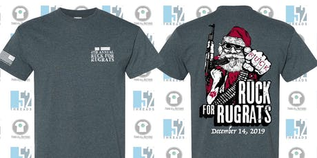 5th Squad's 4th Annual Ruck for Rugrats Mississippi tickets