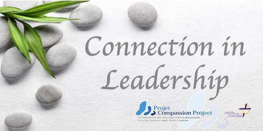 Connection in Leadership
