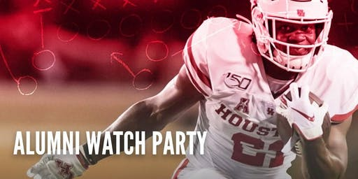 UH v. UCF Watch Party