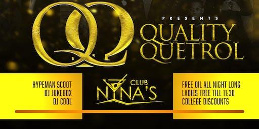 Quality Quetrol