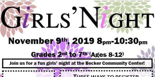 Girls Night 2019