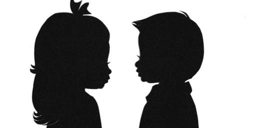 Goo Goo Gaa Gaa- Hosting Silhouette Artist, Erik Johnson - $30 Silhouettes
