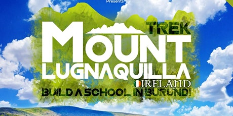 Mount Lugnaquilla tickets