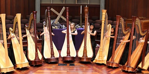 SJYS Harp Ensemble Season of Hope