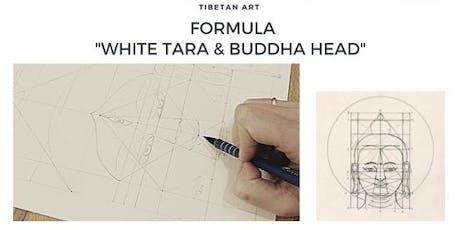 White Tara. Tibetan Art Workshop with Alisa LoveSky  tickets