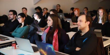 Workshop: DevOps as a Culture tickets