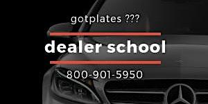 San Mateo Auto Broker School